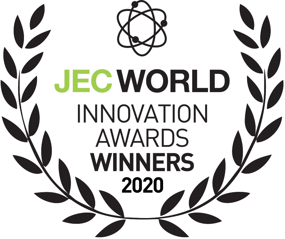 JEC-INNOVATION-AWARD Winner-2020